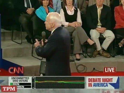TPMtv: The 2nd Presidential Debate in Ten Easy Minutes