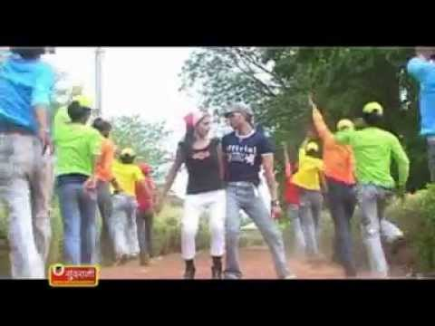 Ek Bar Ke Bat Rahish - Mor Ye Wo Deewani - Alka Chandrakar - Chhattisgarhi Song