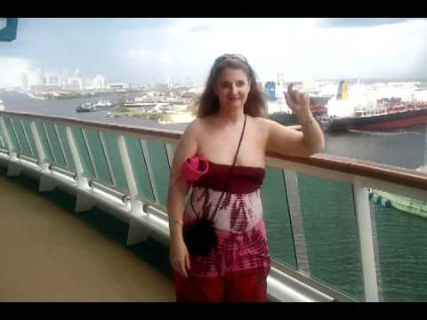 tampa on the Swinger Cruise Nude Vacation
