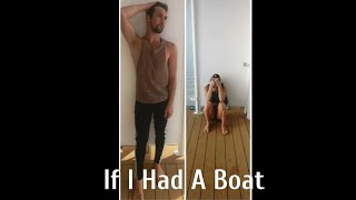 If I Had a Boat...