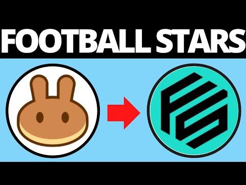 How To Buy Football Stars Crypto Coin On Pancakeswap (FootballStars Token)