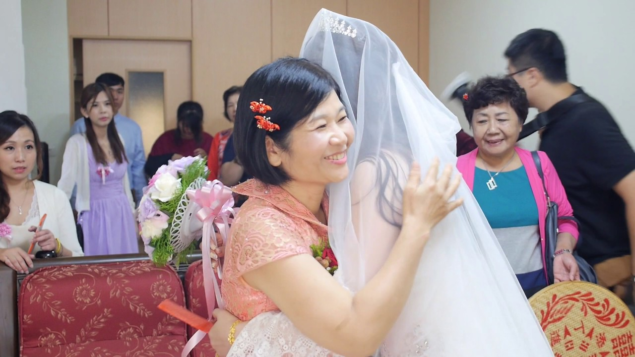 家孟 亞婷 婚禮紀錄 精華版