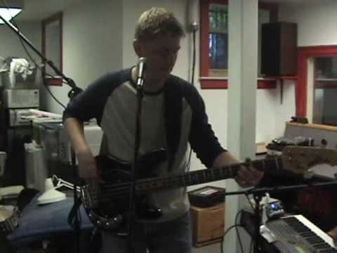 Hey Pockey Way - WHRB - Harvard University Radio - May 27, 2009