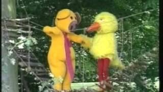 Bamse og Kylling - Jodlesangen MDS Remix