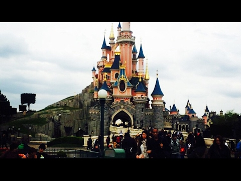 Disneyland Paris, France   Travel Guide