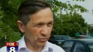 Fox 8 Cleveland on Kucinich's Cell Phone Right to Know Legislation