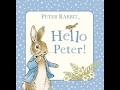 Hello Peter book
