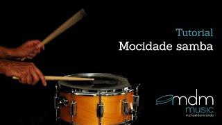 Mocidade samba lesson