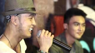 Ngỡ Ngàng - Ưng Hoàng Phúc ft. Công Văn Dương | Sao Vui