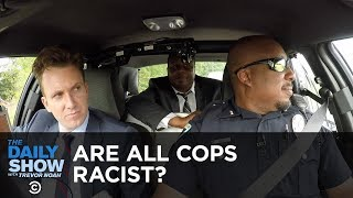 Download lagu Are All Cops Racist?: The Daily Show