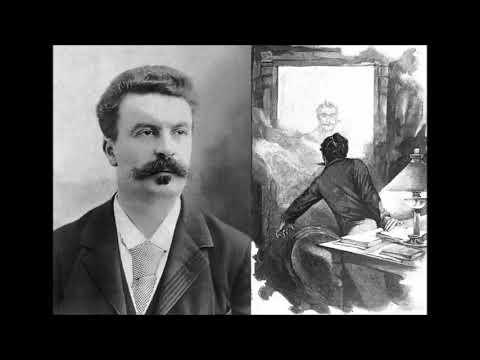 Le Horla de Guy de Maupassant (Free Audio Book in French Language)