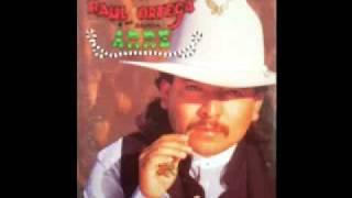 "Raúl Ortega... ""La Quiero A Ella"""