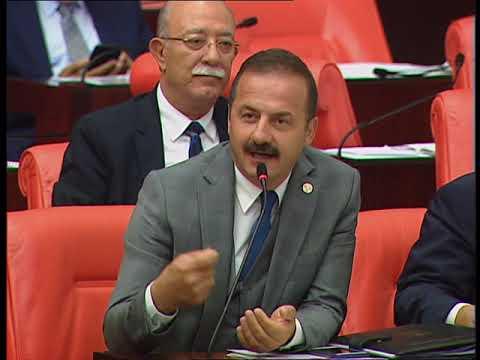 O. Öcalan'ın çıkabildiği TRT'ye biz çıkamadık.