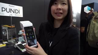 Pundi X XPhone - BlockChain Phone