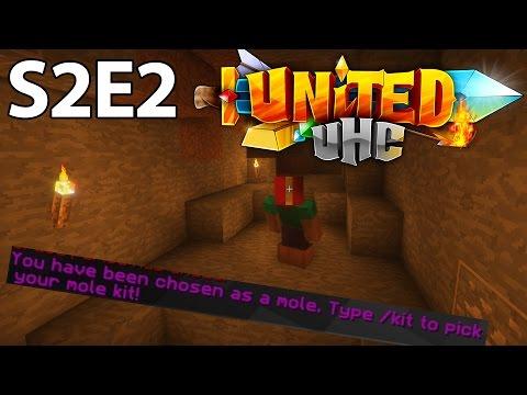 The Mole! - United UHC Season 2 Episode 2