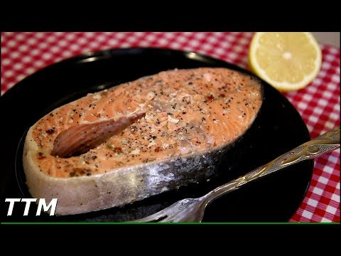 How To Cook Salmon In A Slow Cooker