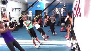 VIP Group Fitness FitRanx