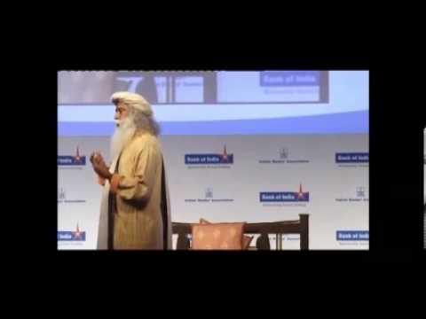 Special Address by Sadguru Jaggi Vasudev