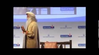 Special Address by Sadguru Jaggi Vasudev thumbnail