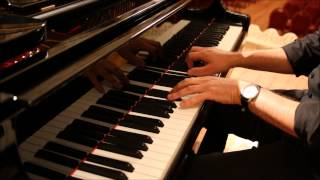The Look Of Love - Ed Alexander - Wedding Pianist