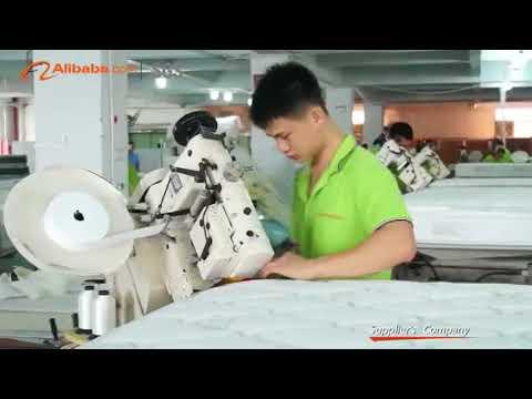 China Mattress Manufacturer--  Sweetnight
