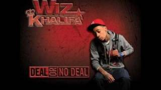 Wiz Khalifa - Young Boy Talk (from Deal Or No Deal) + DOWNLOAD