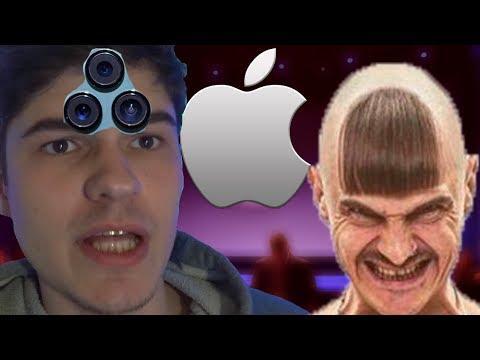 ХУДШАЯ ПРЕЗЕНТАЦИЯ Apple в ИСТОРИИ - iPhone 11,  iPad, Apple Watch