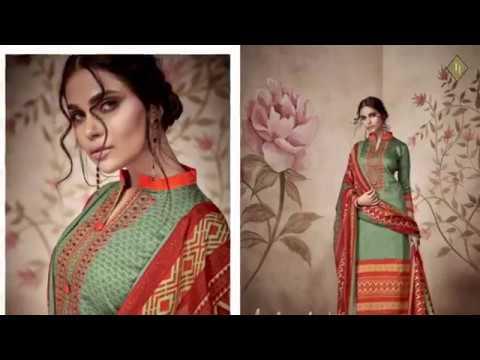 Latest II Beautiful Churidar II Lehengas II Kurtis II Indian Party wear