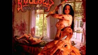 Avulsed - Let me taste your flesh