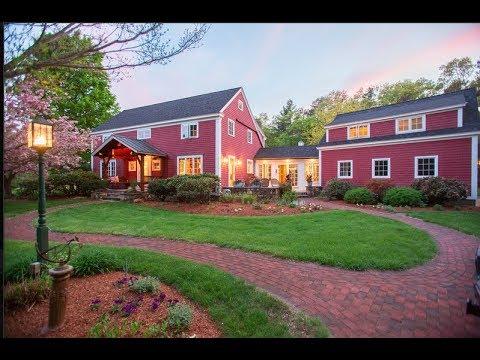New England Living TV: Season 2, Episode 12, Boxford, Massachusetts