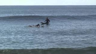 Learn How to Surf DVD-Video. Beginners Learning Surfing Videos #8