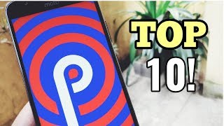 Android 9.0 PIE: Best Top 10 Hidden Features | Tips and Tricks | Hindi