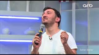 Aydın Sani - ƏSƏB (yeni 2018)