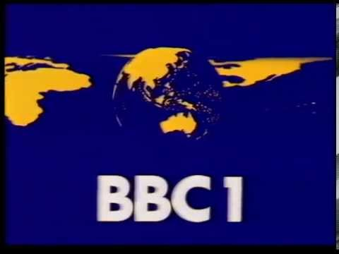 28 August 1981 BBC1 - News Headlines