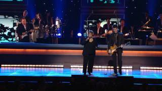 "Mavis Staples & Johnny Lang-""Gotta Serve Somebody"""