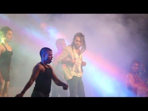 PRINCE Gupta, DESI BOYZ Dance 2015