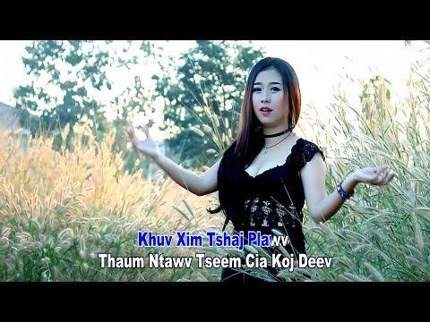 Noj dhuav tsis yuav (Official Music Video) - Npaub Thoj thumbnail