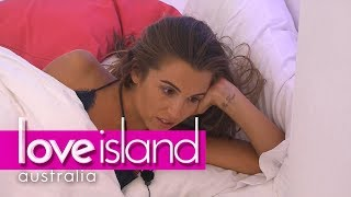 Grant feels like his relationship with Tayla is changing   Love Island Australia 2018