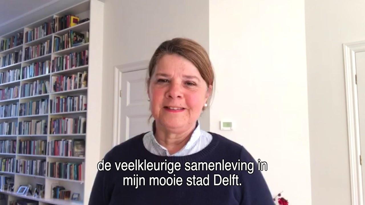Rechtdoen volgens Marja van Bijsterveldt