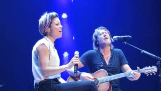 KEITH URBAN (Feat Missy Higgins) BETTER BE HOME SOON LIVE IN MELBOURNE