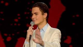 "MESSIAH HALLBERG - ""Uteliggare med usel klädsmak"" 