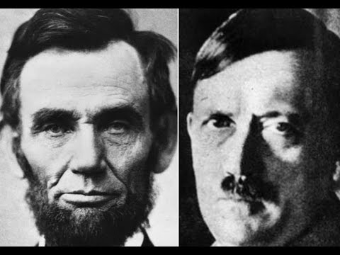 Republican Compares Abraham Lincoln To.. (Guess Who?!)