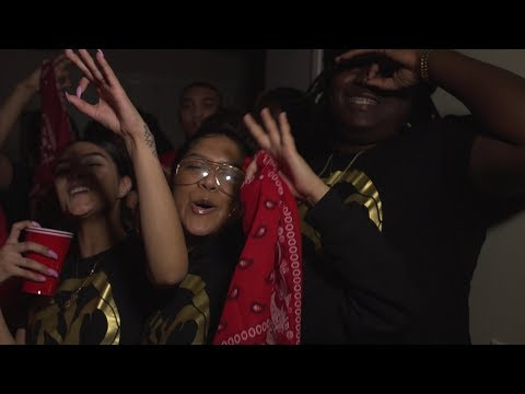 Syrup x TNO - Whoop Whoop (Official Music Video)