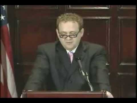 (2008) Larry Sinclair Press Conference Exposing Barack Obama (FULL)