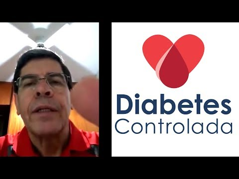 Diabetes Controlada : Depoimento do Amilton Barbosa | Glicemia de 156 Para 101