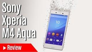 Análisis Sony Xperia M4 Aqua en español