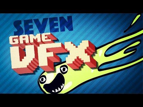 So You Wanna Make Games?? | Episode 7: Game VFX
