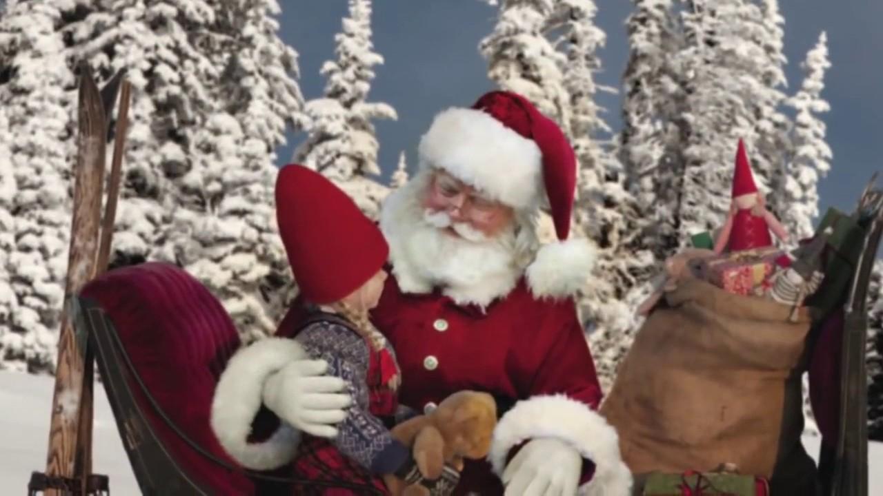 The Christmas Wish.The Christmas Wish Book Trailer