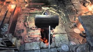 Скачать Dark Souls III Фарм душ на рыцарях крови дракона в Драконьем Пике