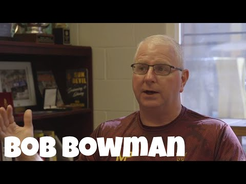 Bob Bowman Talks Coaching Michael Phelps, Arizona State, And More